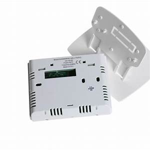 2020 Wireless Wireless Room Heating Temperature