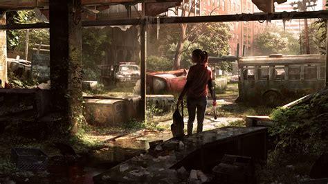 last survival horror remastered ellie games game 5k zombie wallpapers fireflies fungus