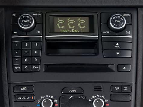 Volvo Audio System by Image 2008 Volvo Xc90 Fwd 4 Door I6 W Snrf Audio System