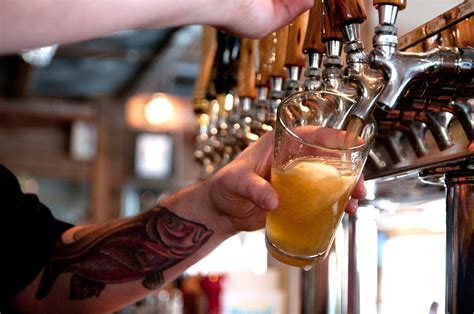 Craft brew bills raise questions over alcohol code | San ...