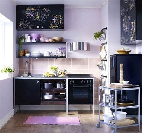 le nuove soluzioni  cucina monoblocco ikea