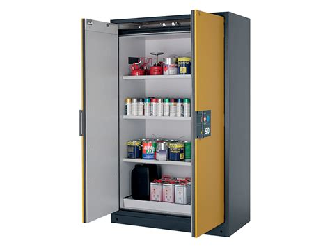 Chemical Cabinets by Safety Cabinets Denios