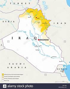 Iraq Map Stock Photos & Iraq Map Stock Images - Alamy