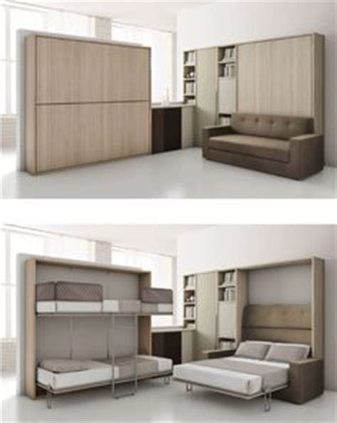 lit rabattable on pinterest murphy beds armoire lit