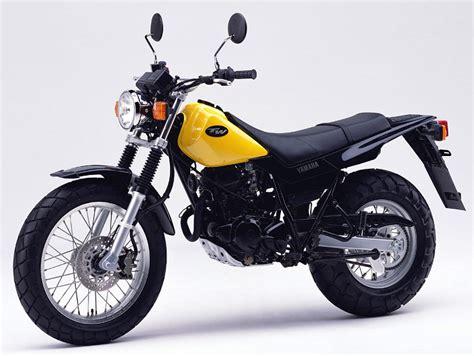 Yamaha 125 Tw 2003  Fiche Moto Motoplanete