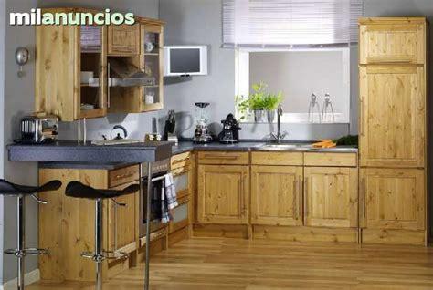 mil anuncioscom muebles de cocina en ourense venta de