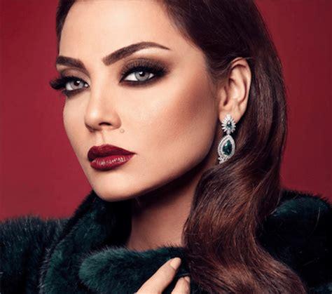 photo de maquillage comment r 233 aliser un maquillage libanais
