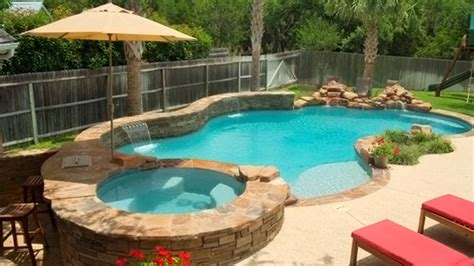 swimming pool styles get to know the 10 different shapes of swimming pools home design lover