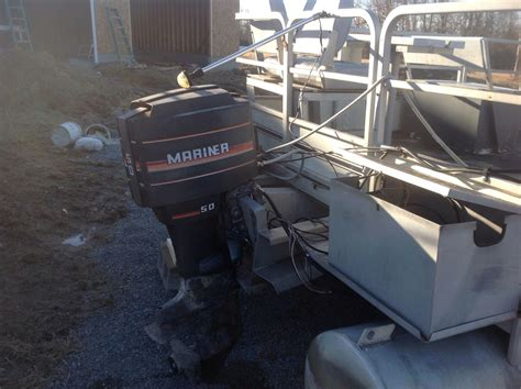 Pontoon Boats For Sale In Ohio by Used Pontoon Boats Ohio For Sale Autos Post