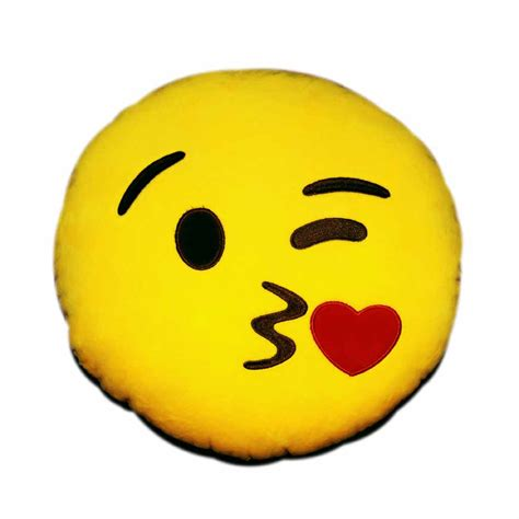 Kuss, Smiley, Herz