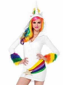 Einhorn Kostüm Mädchen : warme kost me f r den stra enkarneval ~ Frokenaadalensverden.com Haus und Dekorationen