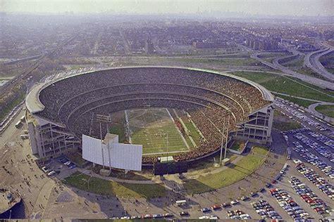 shea stadium history      nfl