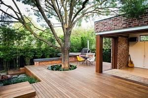 Terrasse En Bois En 24 Photos Inspirez Vous Par Nos Ides