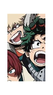 New My Hero Academia Mobile Game Announced | Game Rant