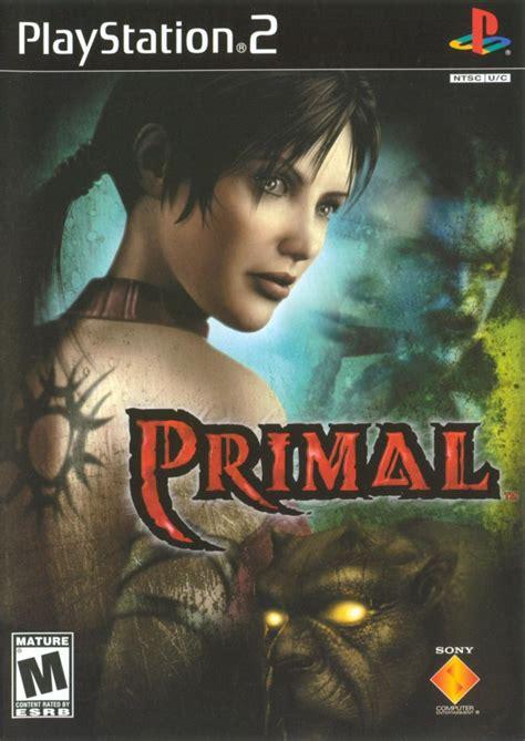 primal  playstation   mobygames