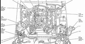28 Ford 46 Coolant Flow Diagram