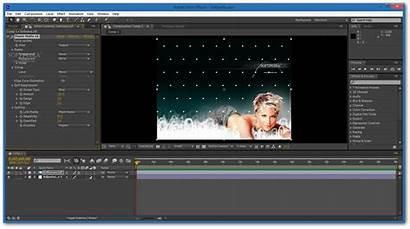 Effects Matte Screenshot Power