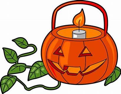 Jack Clip Lantern Clipart Halloween Pumpkin Lanterns