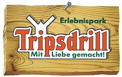 Tripsdrill Erlebnispark Logos Freizeitpark Jugendzentrum Umgebung Wildparadies