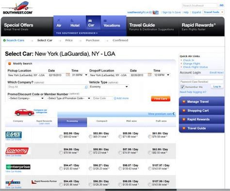 air r駸ervation si鑒e southwest airlines reservations