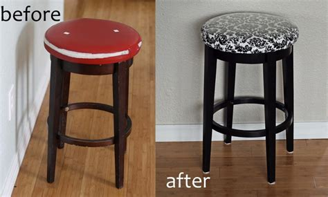 1000+ Ideas About Stool Makeover On Pinterest