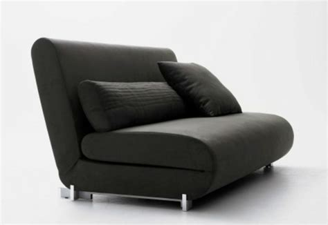 canapé lit facile à ouvrir le canapé lit design est joli et intelligent archzine fr