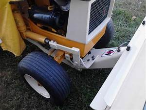 Linear Actuator - Garden Tractor Implement Forum