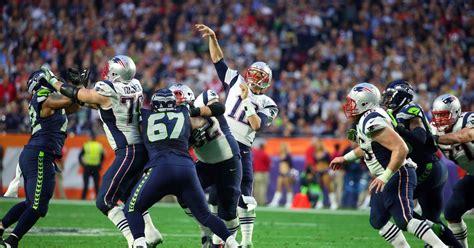 patriots win super bowl xlix defeating seahawks