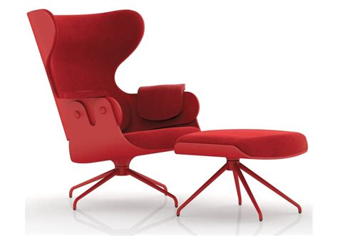 chaise barcelona lounger armchair with lacquered shell bd barcelona design