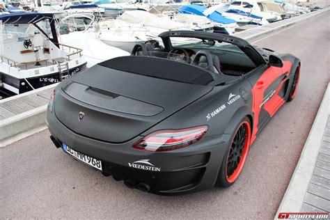 Hamann Hawk Sls Amg Roadster