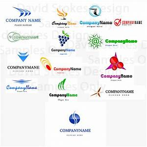 logo samples | Logospike.com: Famous and Free Vector Logos