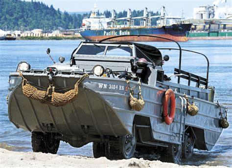 Duck Boat Uscg by Duck Boats For Sale