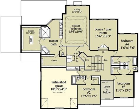 2 story cabin plans awesome house plans two story 12 2 story house floor