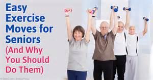 Exercises For Seniors Easy strength training workouts for seniors Exercise for Seniors