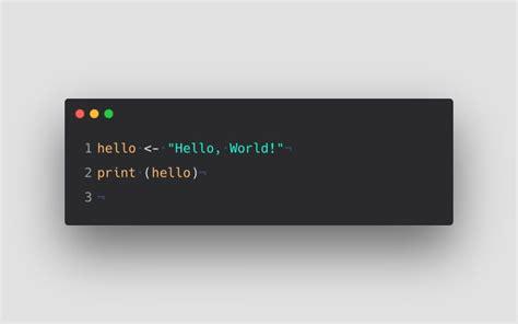 languages programming hongkiat hello