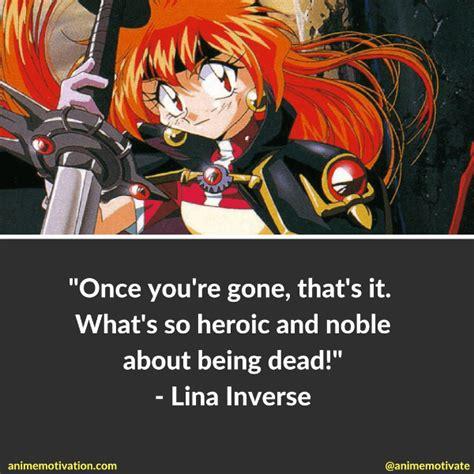 anime quotes  death   motivate