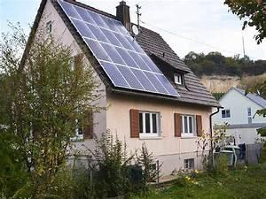 Rechnet Sich Eine Solaranlage : rechnet sich die investition in eine solaranlage noch wirtschaft badische zeitung ~ Markanthonyermac.com Haus und Dekorationen