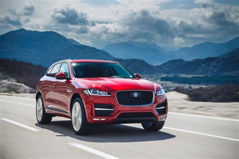 15 Best Luxury Suvs For 2019