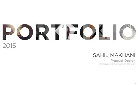 product design portfolio by sahil makhani issuu