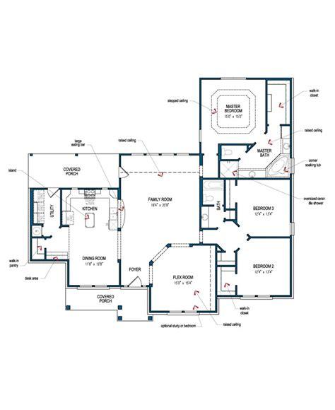 lovely tilson home plans  tilson homes floor plans texas