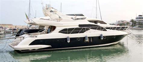 60 Ft Boat by Boats Yachts For Sale 60 Ft Azimut 62