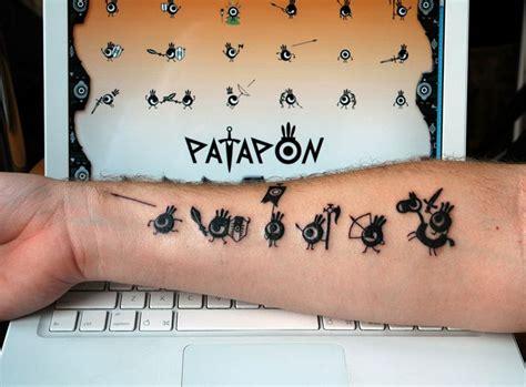 computer geek tattoos