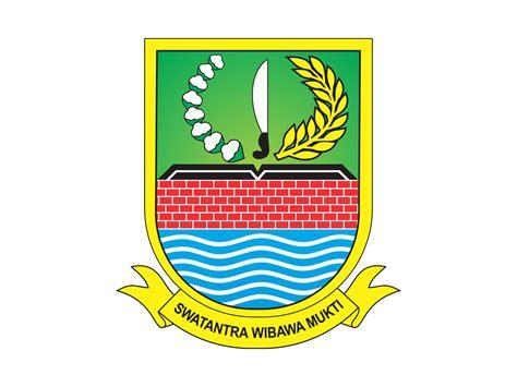 logo kabupaten bekasi format cdr png gudril logo
