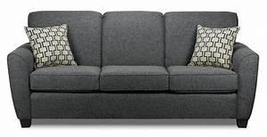 Ashby Sofa Grey Leon39s