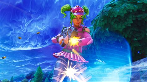 Fortnite Is Having A Spray And Pray Problem - GameSpot