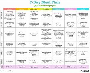 10 of the Best Healthy Menu Plans | Tone and Tighten