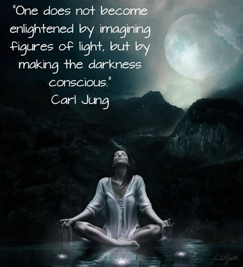 what does light to do with darkness quotes about darkness within quotesgram