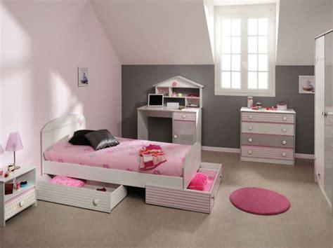 Beautiful Girls Bedroom Interior Design