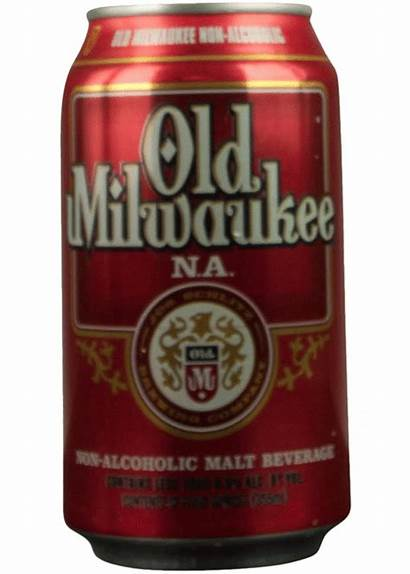Milwaukee Beer Non Alcoholic Lager American Wine