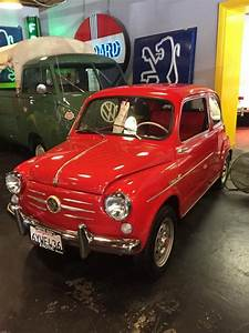 123 Best Images About Fiat 600 On Pinterest